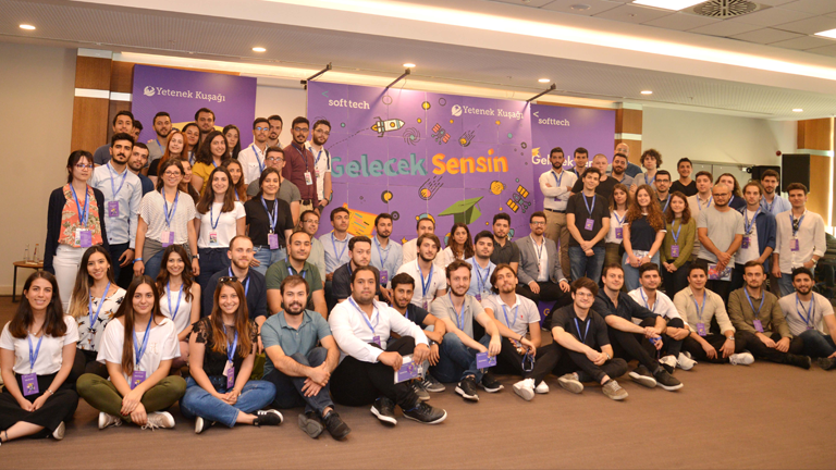 Softtech opened doors for young engineers